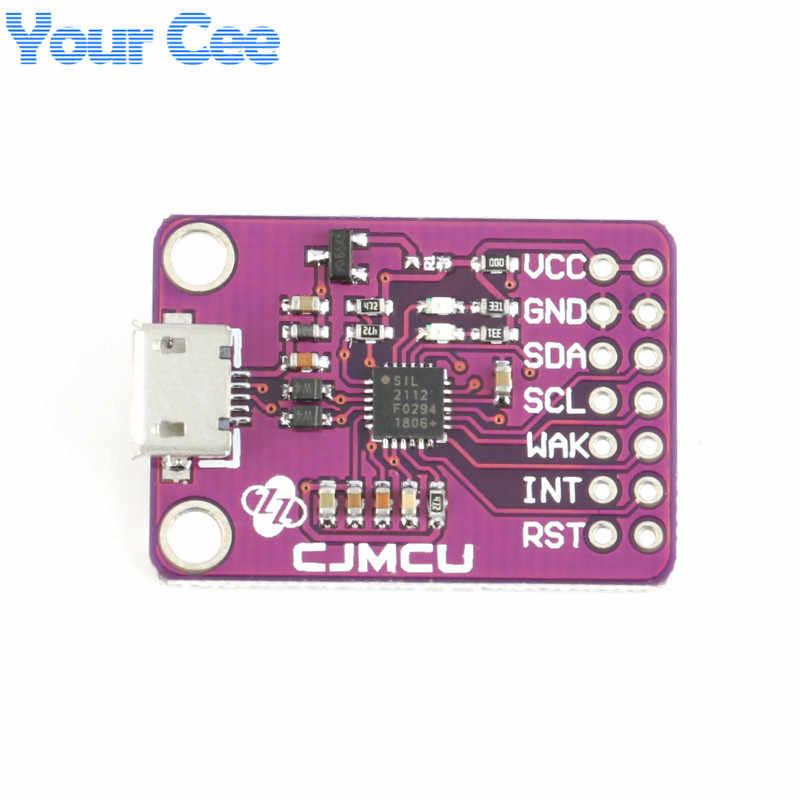 I2c Communication C Codes