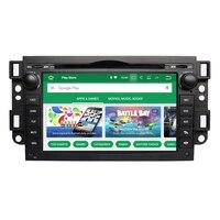 Для GMC Сьерра для прогулок на улице 1500 2500 3500 Юкон Acadia автомобильный мультимедийный плеер dvd радио GPS навигация авто запасные Запчасти аксессу