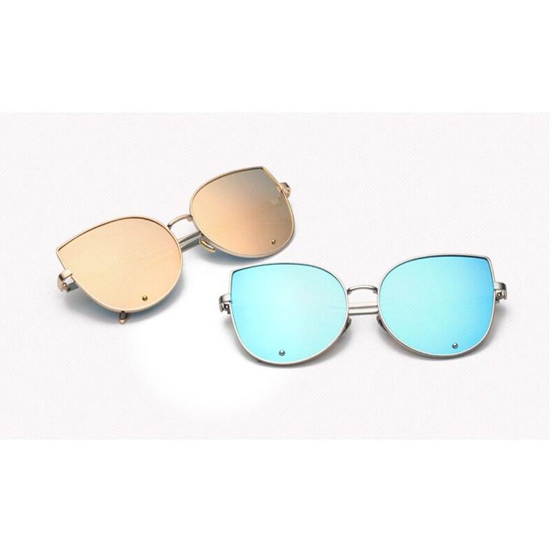 Sunčane naočale Sunčane naočale Cat Eye za žene Luksuzni - Pribor za odjeću - Foto 2