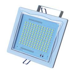 AOBO oświetlenie 120 sztuk led światło stroboskopowe Led lampy sufitowe do disco dj oświetlenie imprezowe