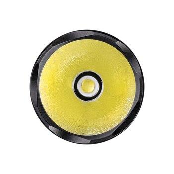 TrustFire T62 Linterna Táctica XHP-70 LED 3600 Lúmenes 5 Modos De Luz Impermeable 1m Gota Para Senderismo Al Aire Libre 18650 Lámpara Antorcha