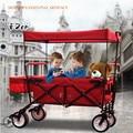 Reclinable sentarse doble plegable portátil ultra wide infantil sencilla gemelos triplets cochecito de bebé cochecito