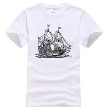 e1eb7e1dc0e49 Popular Sailboat T Shirts-Buy Cheap Sailboat T Shirts lots from ...