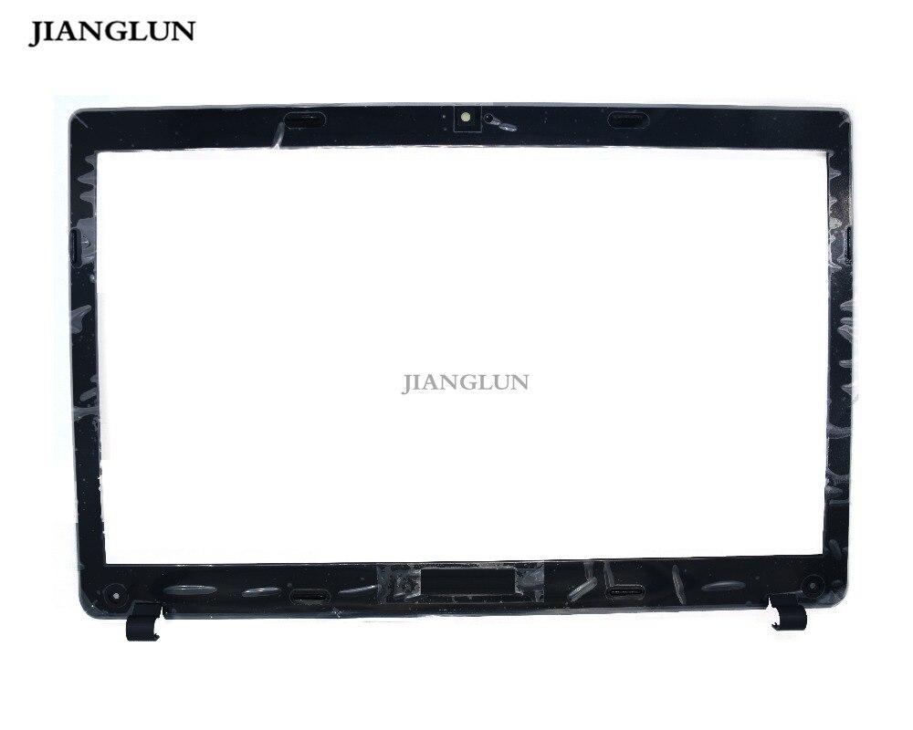 JIANGLUN Nouveau LCD Lunette Avant Pour Asus K53 A53 K53U X53U K53T X53T
