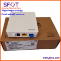 English Version Huaway HG8010 single ethernet port Gpon terminal FTTH ONT apply to FTTH mode