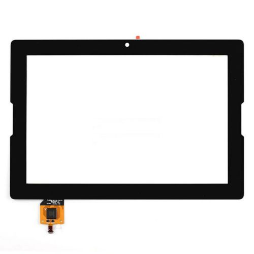 10.1  New High quality LCD Touch Panel Screen Glass Digitizer Repair For Lenovo A7600 A10-70 new touch screen glass panel for v708 v708 pow2 repair