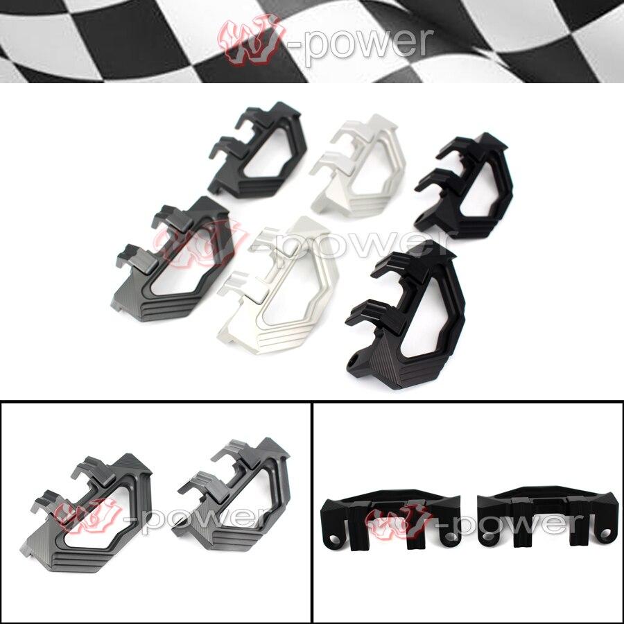 Для BMW R1200GS ЛНР/АДВ 13-16, R1200RS R1200R S1000XR 15-16 мотоцикл передние левый и правый тормозной суппорт Крышка гвардии