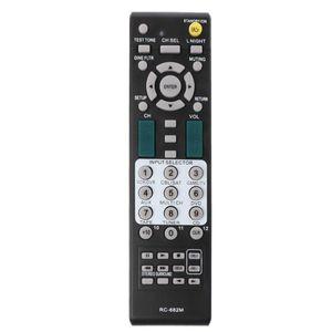 Image 1 - Mando a distancia para onkyo, amplificador de potencia, Receptor AV RC 682M para RC 681M, RC 606S, SR603/502/504, HTR550, HTR550S, HTR557