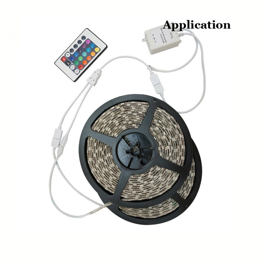 1шт светодиодовый жолақ коннекторы, - LED Жарықтандыру - фото 6