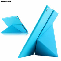 YNMIWEI Flip Case For Lenovo Tab 4 10 Plus Luxury Tramsform Stand Tablet Cover For Lenovo