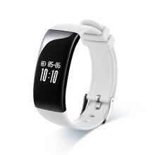 Новинка 2017 X16 умный Браслет IP67 Водонепроницаемый спортивные Шагомер Браслет монитор сердечного ритма фитнес часы для Android IOS PK CK11s