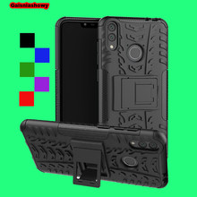 Shockproof Armor Case For Huawei Honor 8X 7A 7C 7X Y5 Y6 Y7 Prime 8 8C 9 10 Lite 5A 5C 5X 6X Y9 2018 Nova 2i 3i Phone Case Cover(China)