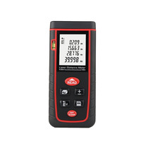 Precision Safety Durable Laser Distance Meter RZ S40/ S60/ S80/ S100 Rangefinder Electronic Ruler Digital Tape Measure Tool