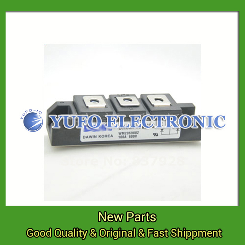 Free Shipping 1PCS  DAC2F100N6S power Modules, genuine original, stock, welcomed the order. YF0617 relay free shipping 1pcs dfm900fxs12 a000 power modules genuine original stock welcomed the order yf0617 relay