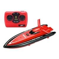 4 Color RC Boats 2 4G 2CH 1 10 Scale Mini Boat Toy Bath Tub Toys