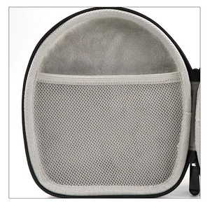 Image 2 - Портативный жесткий чехол Eva для Muse/Muse 2 Защитная сумка для хранения головных повязок с функцией распознавания мозга (черный)