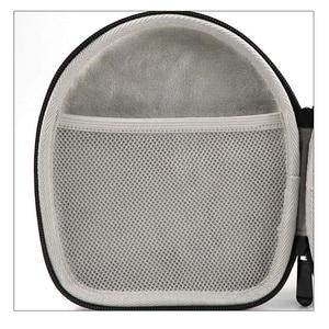 Image 2 - Portable Eva Hard Case For Muse/Muse 2 The Brain Sensing Headband Storage Box Protect Bag (Black)