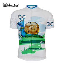 Snail team pro quick dry cycling jersey short sleeves clothing men women 7135