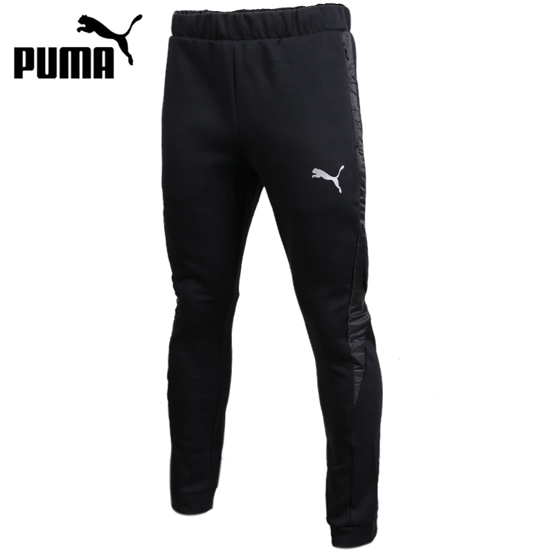 футболка evostripe spaceknit tee Original New Arrival 2017 PUMA Evostripe Shield Pants Men's Pants Sportswear