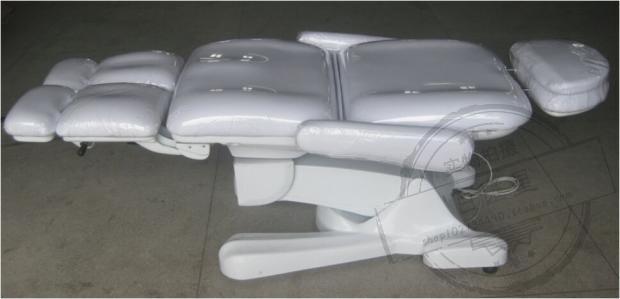 Elektriskās masāžas skaistumkopšanas gulta. Minimāli invazīvas - Mēbeles - Foto 1