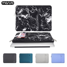 MOSISO Laptop Bag Notebook Sleeve Case for Macbook Air 11 13 12 15 Pro 13.3 15.4 Retina Waterproof For Dell HP Asus