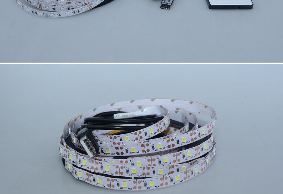 2835 USB LED Strip Light (17)