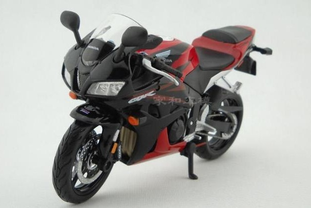 2013 HOT ! Maisto 1:12 HONDA CBR600RR  sport  With suspension Alloy super motorcycle Model !  freeshipping !