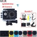 "100% Original SJCAM Sj5000 Series SJ5000X Elite 2.0"" WiFi NTK96660 30M Waterproof Sports Action Camera DVR+Various Accessory"