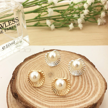 2019 new fashion natural shell necklace collar summer beach ladies jewelry wholesale