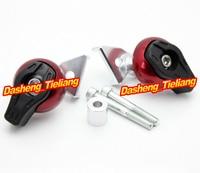 Motorcycle CNC Stator Cover Slider Frame Crash Protector For Kawasaki Ninja ZX10R 2011 2012 11 12
