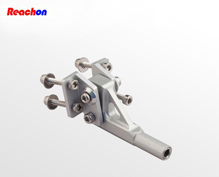 Free Shipping 4mm RC Boat Drive Shaft Bracket Fixing Mount Holder Spare Parts For RC Boat Model 50*29*32mm free shipping 775 motor fixing bracket mount holder spare parts for rc boat radio controller nest boat
