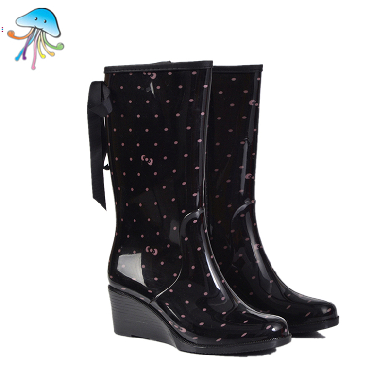 Compare Prices on Zipper Rain Boots- Online Shopping/Buy Low Price