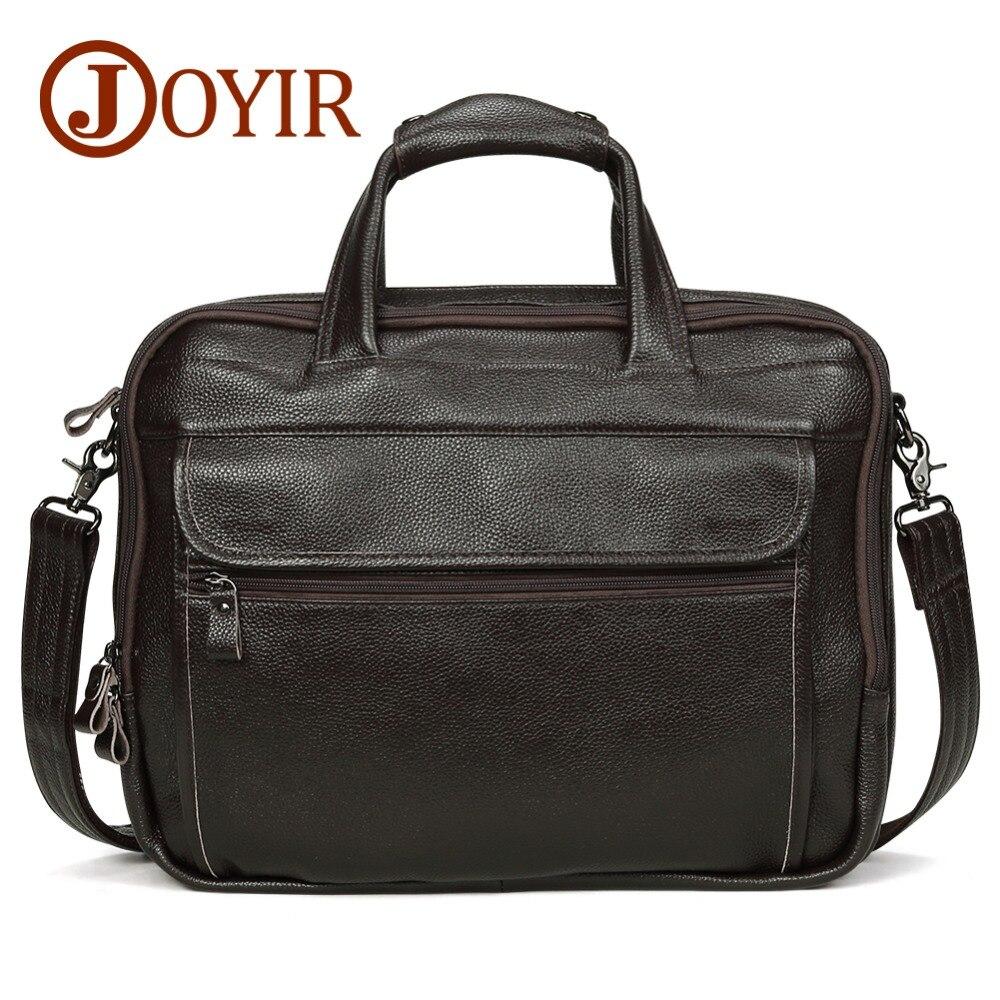 Joyir сумки, натуральной большая