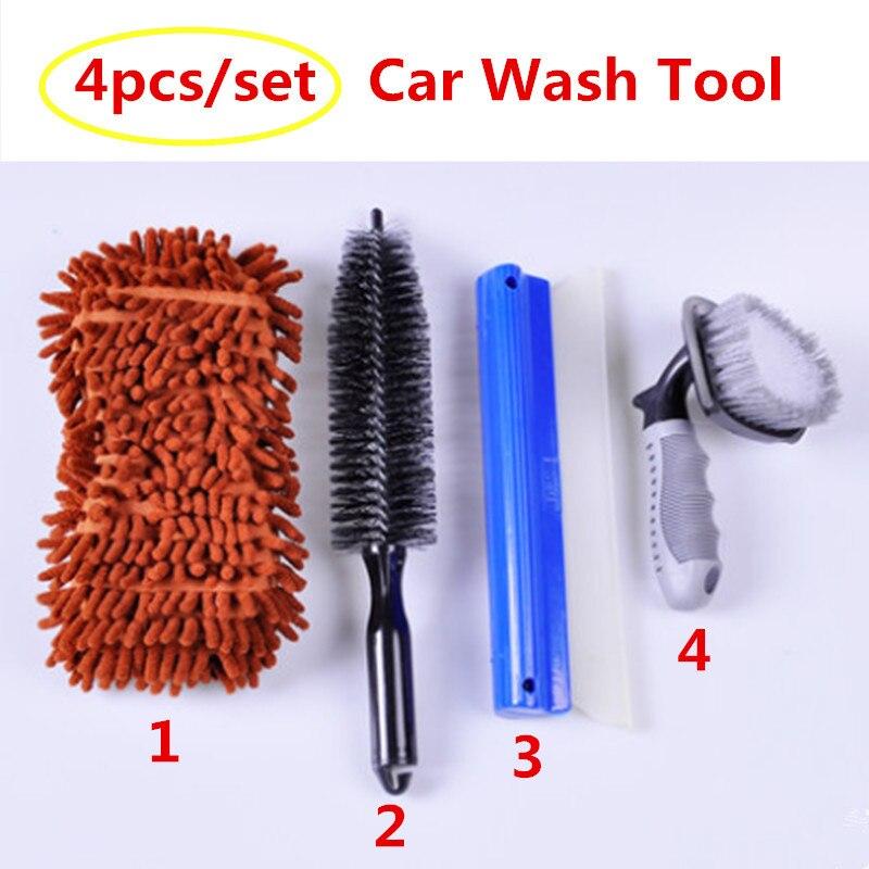 Купить Автомойка Поставки Brush Tool очистки шин кисть колеса ...