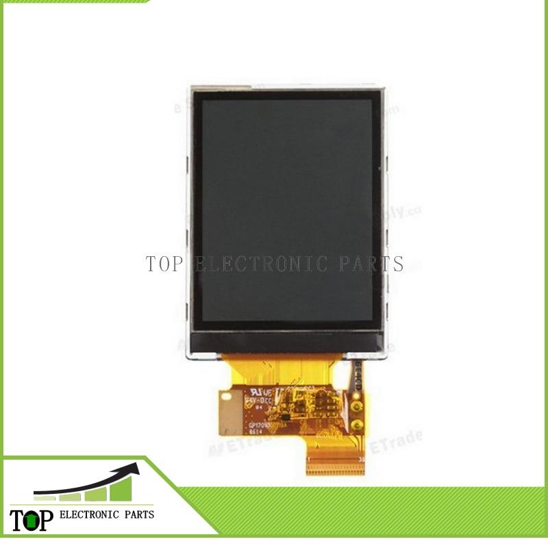 TD022SREC6 LCD, Magellan Explorist GC Handheld GPS Color LCD Screen display
