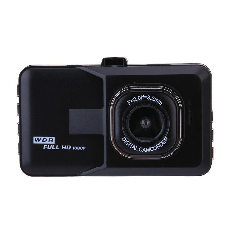 Car Camera G30 Full HD 1080P 3.0 Inch Car Dvr Recorder Motion Detection Night Vision G-Sensor 16G 32G DVR Dash Cam