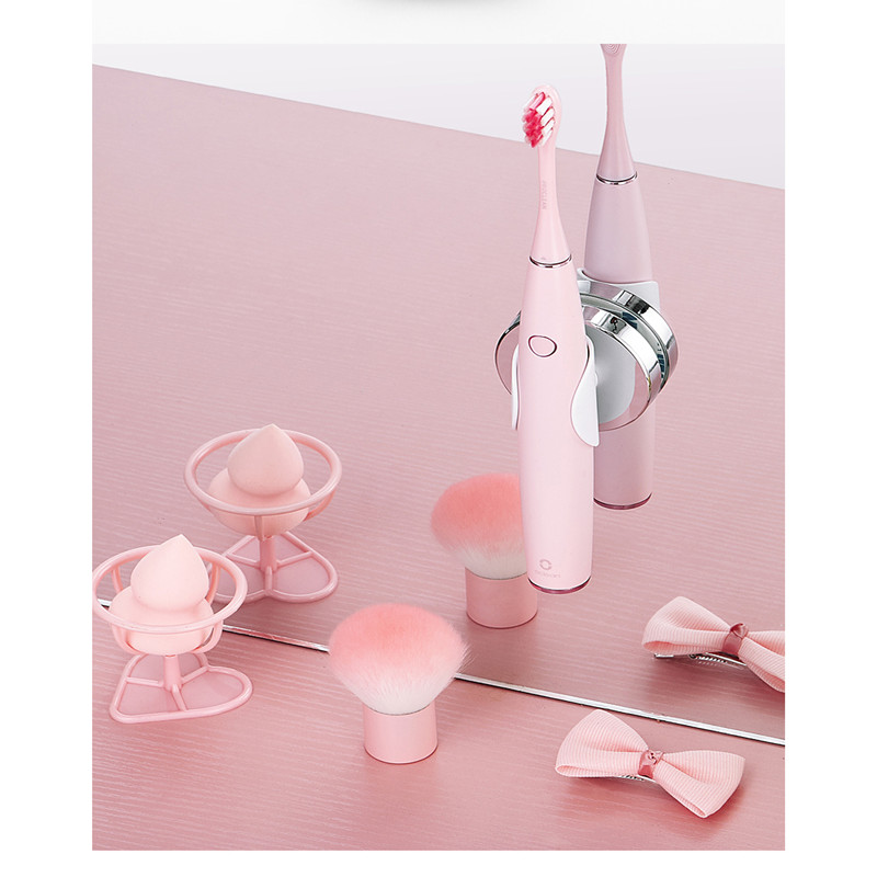 Xiaomi Oclean Sonic Electric Toothbrush Wall-Mounted Holder Creative Traceless Stand Rack Portable Toothbrush Holder 3D Hanging