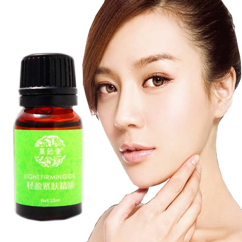 Shinder Beauty  Health Shop 2016 V Line Face Lift Firming Oil Skin Care Slim Essential Oil Anti Wrinkle Whitening Face Moisturizing Cream Slimming Product
