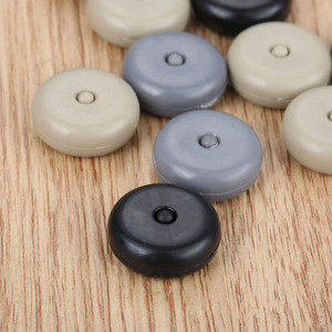 Image 3 - 10Pairs Car Clips Seat Belt Stop Buttons Anti slip Buckle Retainers Buttons Car safe Belt Fasten Clip Car Accessories