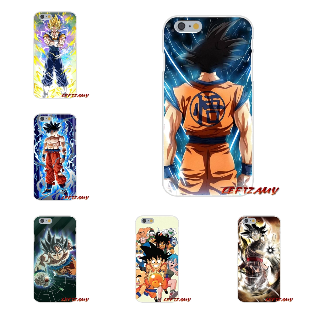 Devoted Accessories Phone Cases Covers Dragon Ball Z For Samsung Galaxy A3 A5 A7 J1 J2 J3 J5 J7 2015 2016 2017 High Standard In Quality And Hygiene Half-wrapped Case