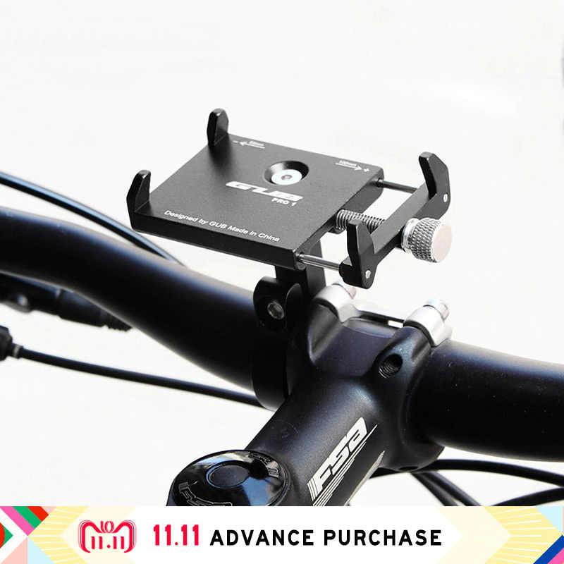 san francisco 6ec2b 724cc motorbike bike phone holder Aluminum alloy bracket mount for mobile stand  steering wheel holders for iphone X 5 6 7 8 samsung S8