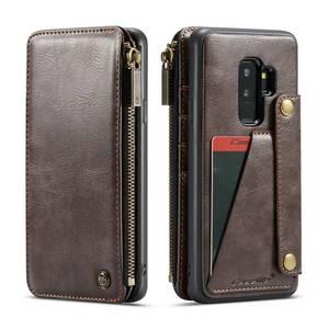 Image 4 - Чехол кошелек с ремешком на руку для телефона Samsung Galaxy s9 plus note9
