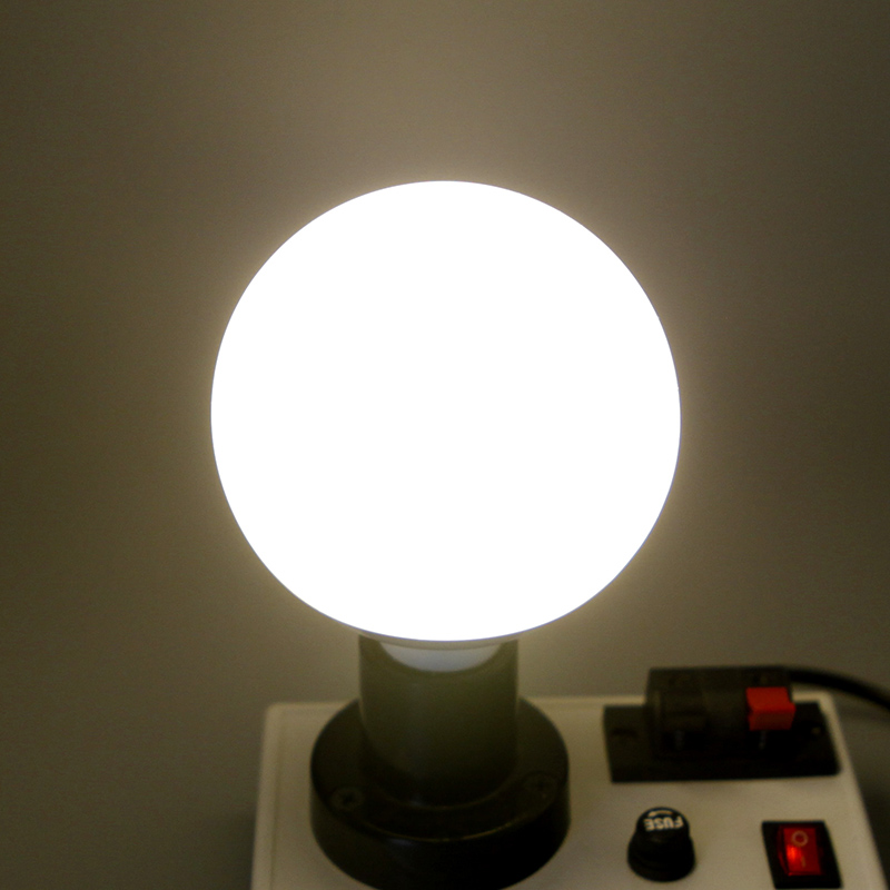 Lâmpadas Led e Tubos lâmpada conduzida e27 7 w Watt : 5w 7w 9w 12w