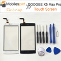 DOOGEE X5 MAX PRO Touch Screen 100% Original Panel Digitizer Replacement Touch Screen for DOOGEE X5 Max Pro Smartphone In Stock