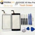 Doogee x5 max pro touch panel digitalizador pantalla 100% original pantalla táctil del reemplazo para doogee x5 max pro smartphone en Stock
