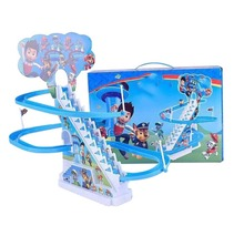 atrol Dogs toys set for kids  987-2