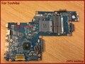 H000052590 motherboard Original Para Toshiba Satellite L850 C850 notebook da placa de sistema 100% testado e funcionando
