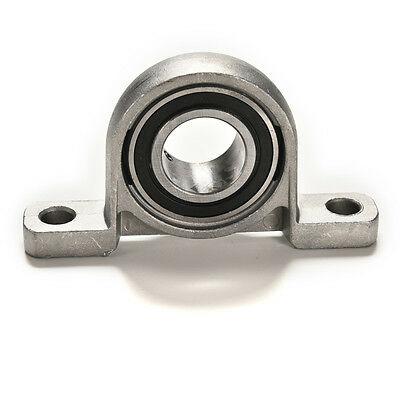 8// 10// 15// 17// 20// 25mm Bore Diameter Mounted Bearings Ball Pillow Block Bearing