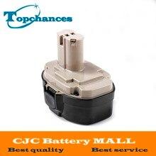 18 V 3000 mAh Ni-MH Batterie De Remplacement pour Makita 1822 1823 1834 1835 192827-3 192829-9 193159-1 193140-2 193102-0