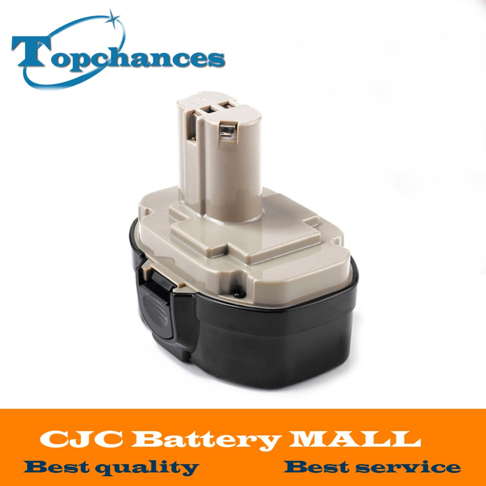 18V 3000mAh Ni-MH Replacement Battery for Makita 1822 1823 1834 1835 192827-3 192829-9 193159-1 193140-2 193102-0